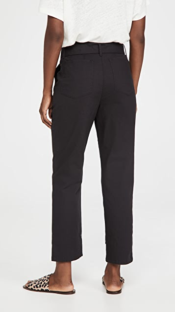 Good American Upgrade Trousers