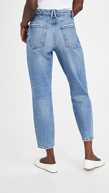 Good American Mom 牛仔裤