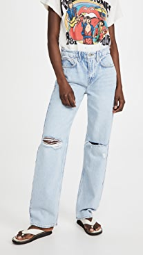Good American Good 90's Jeans
