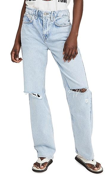 Good American Good 90's Jeans