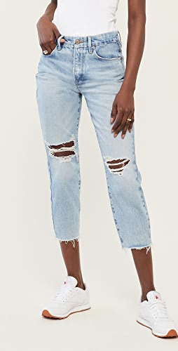 Good American - Good Girlfriend Jeans