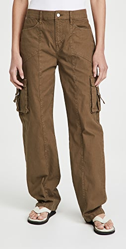 Good American - 工装裤
