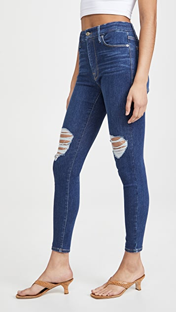 Good American Always Fits Jeans