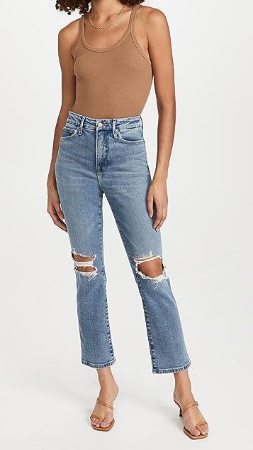 Good American Good Vintage Jeans