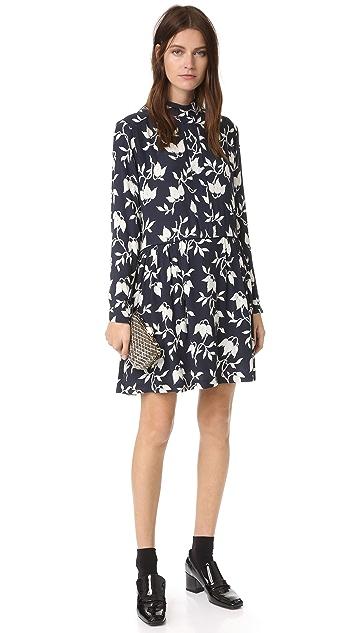 Ganni Maxwell Dress