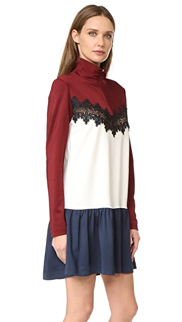 Ganni Rogers Dress