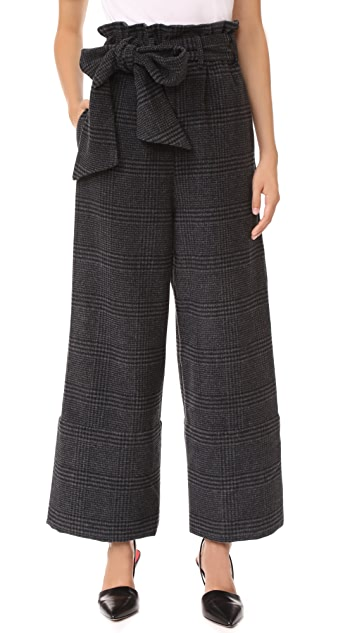 GANNI Woodside Pants