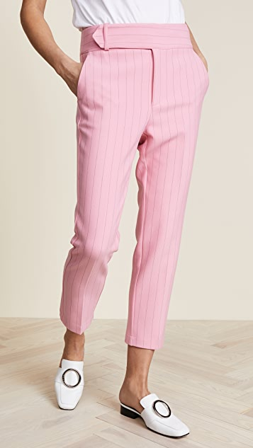Ganni Brighton Pants