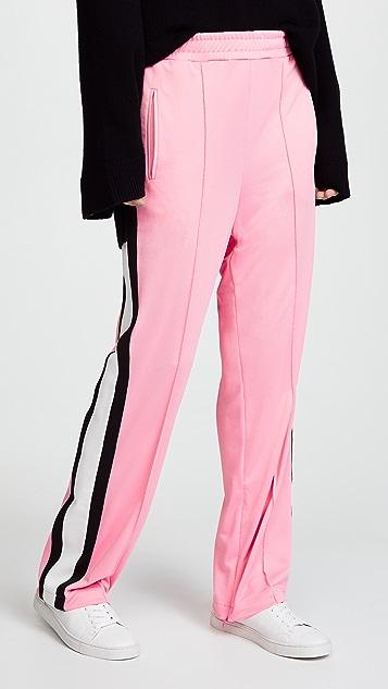 Ganni Dubois Polo Track Pants