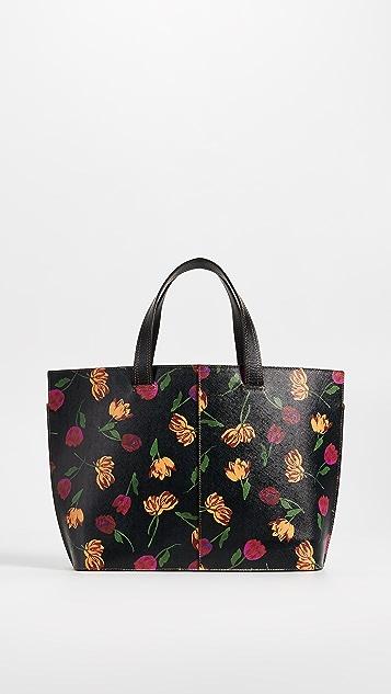 Ganni Tote Bag