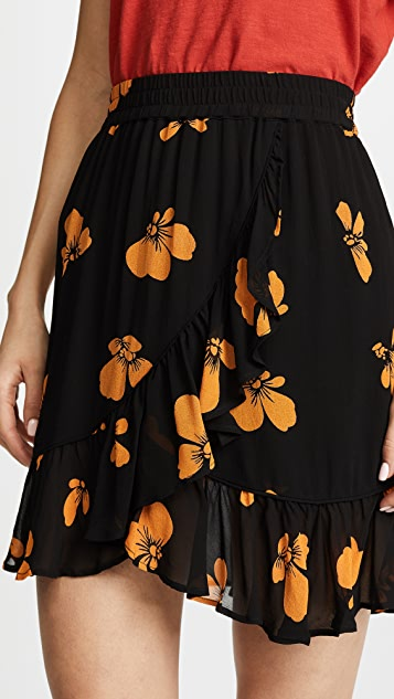 Ganni Fairfax Skirt