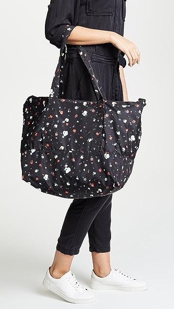 Ganni Fairmont Tote Bag