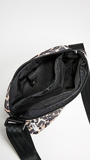 GANNI Fairmont Shoulder Bag