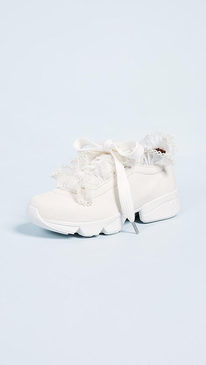 GANNI Harriet Sneakers | SHOPBOP