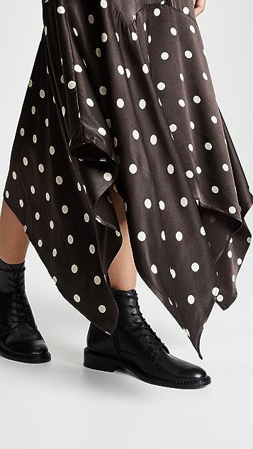 Ganni Cameron Skirt