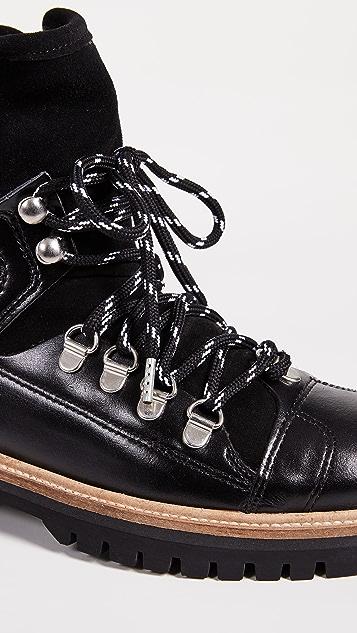 GANNI Edna Boots