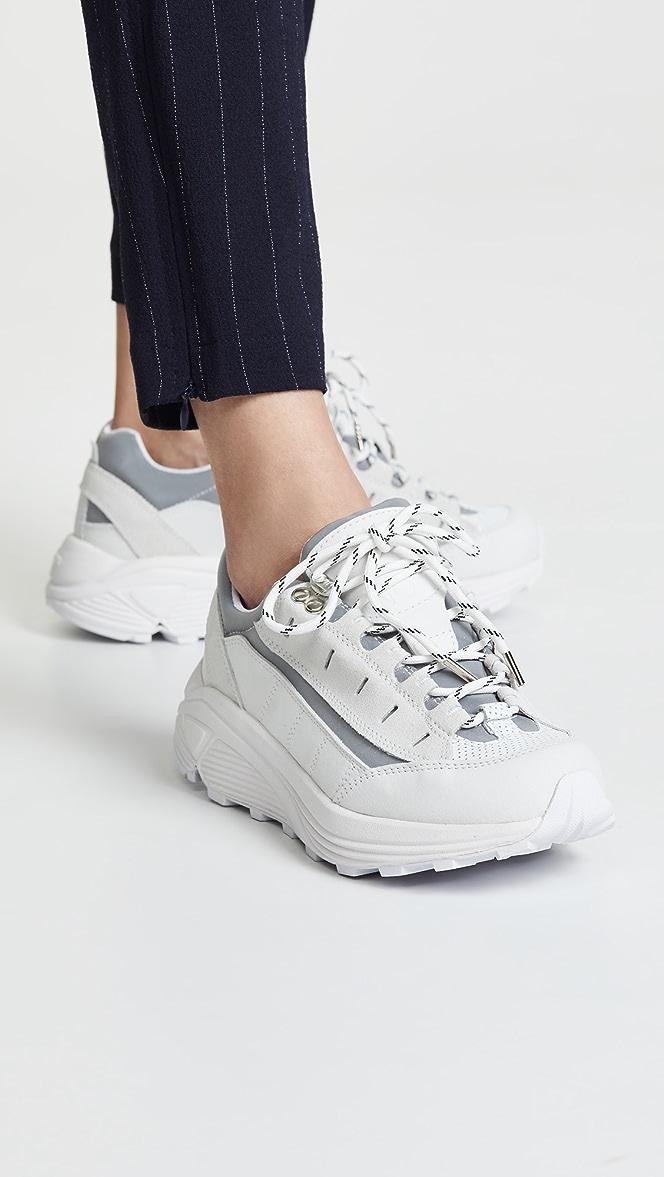 GANNI Iris Sneakers | SHOPBOP