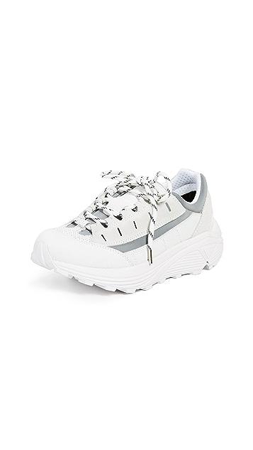 GANNI Iris 运动鞋
