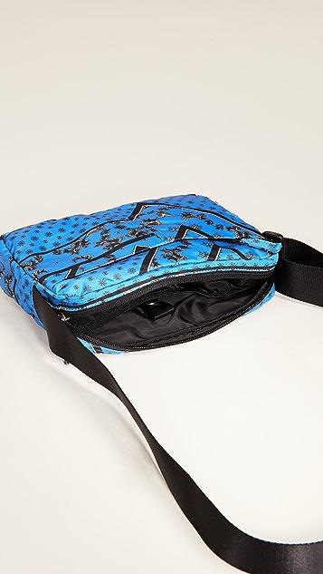 GANNI Fairmont Crossbody Bag