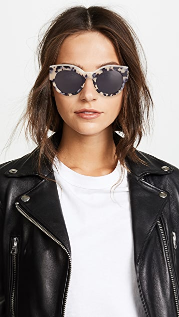 GANNI Billie Sunglasses