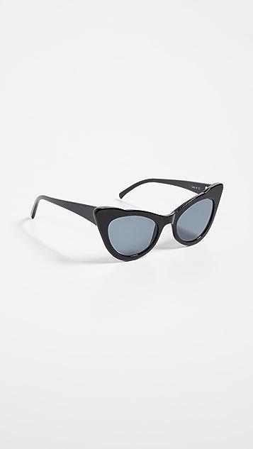 GANNI Lulu Sunglasses