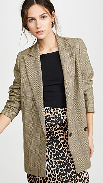 GANNI Suiting Jacket