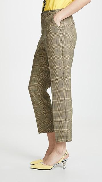 GANNI Suit Pants