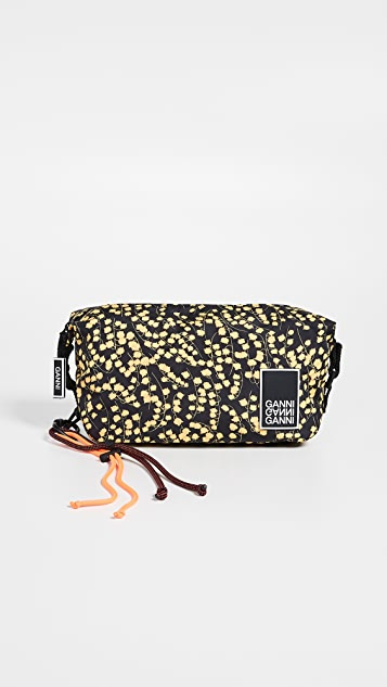 6fcd52edd396 GANNI Tech Fabric Bag Dopp Kit | SHOPBOP