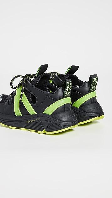 GANNI Tech 运动鞋