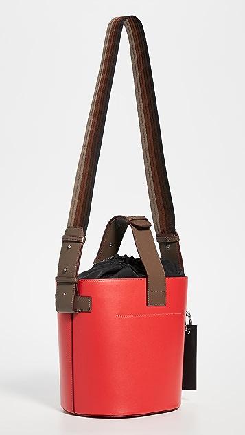 GANNI Bucket Bag