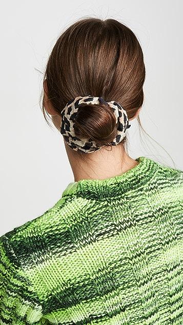 GANNI Резинка для волос