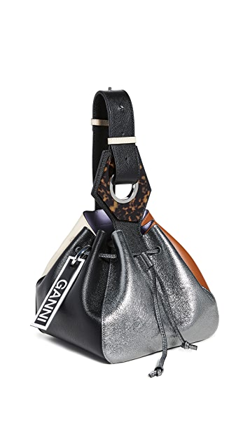 GANNI Bucket Bag