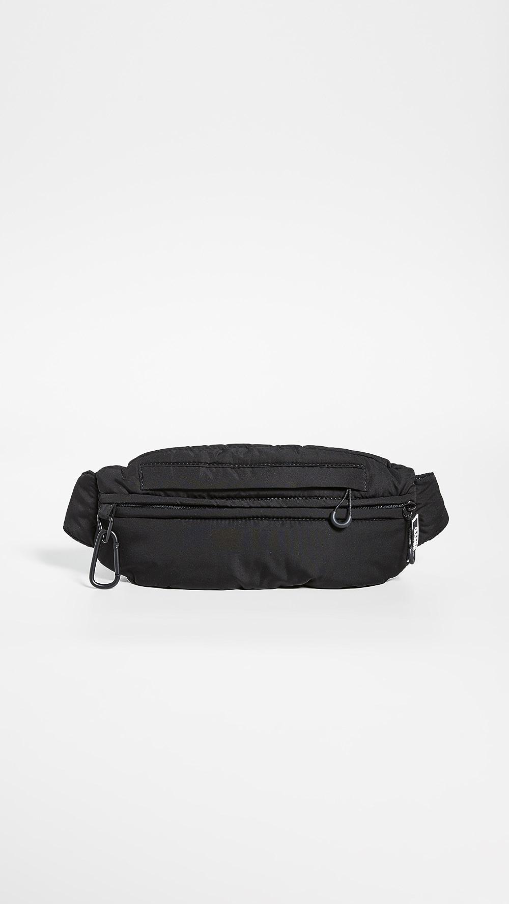 Analytical Ganni - Belt Bag Aesthetic Appearance