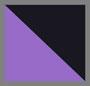 深熏衣草紫