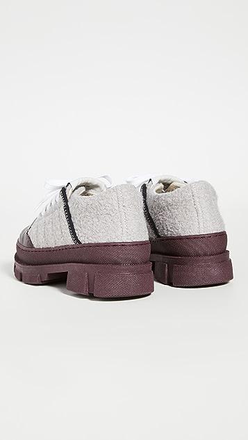 GANNI Hybrid Sneakers
