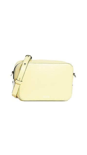 GANNI Crossbody Bag