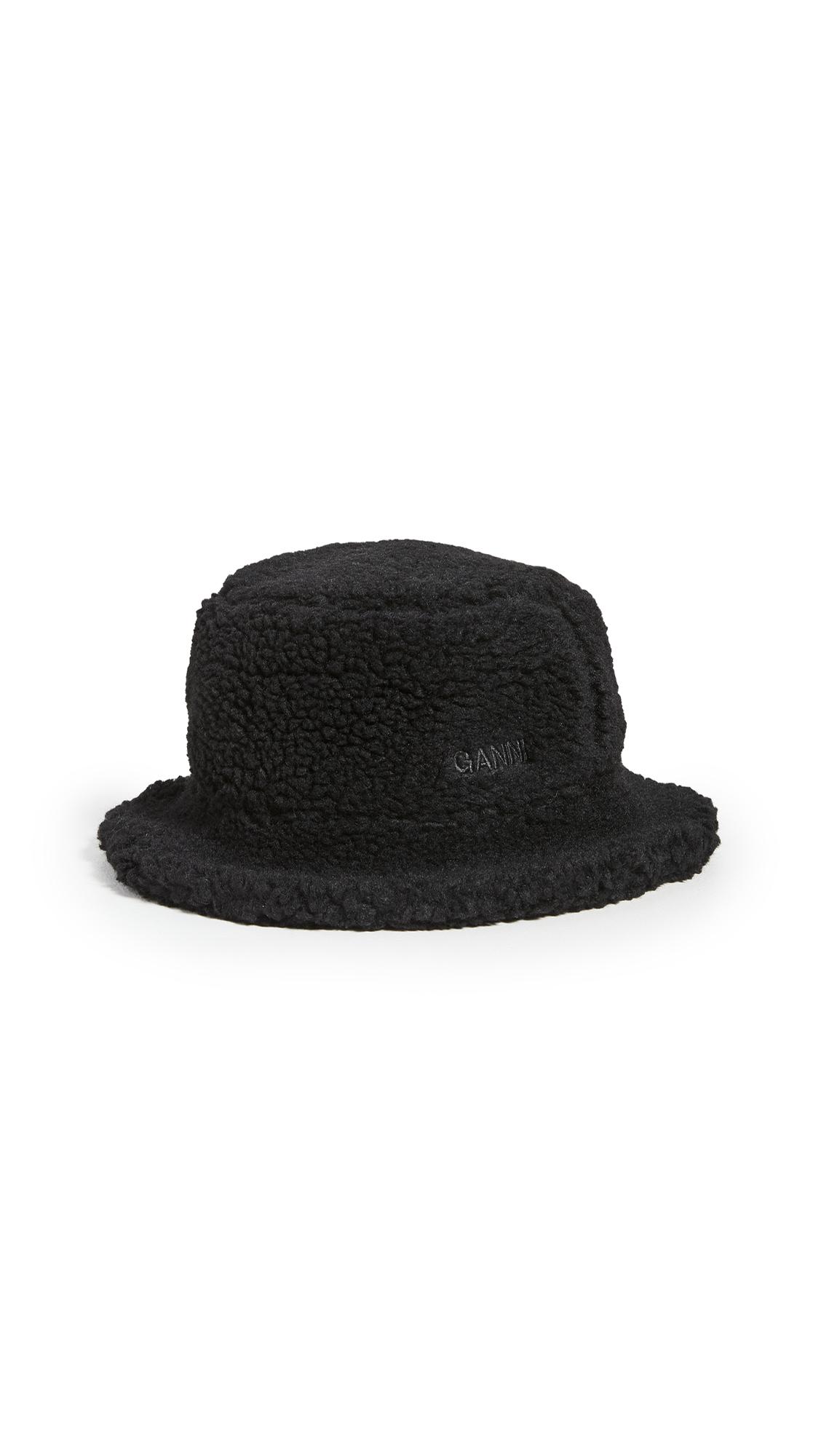GANNI Teddy Hat