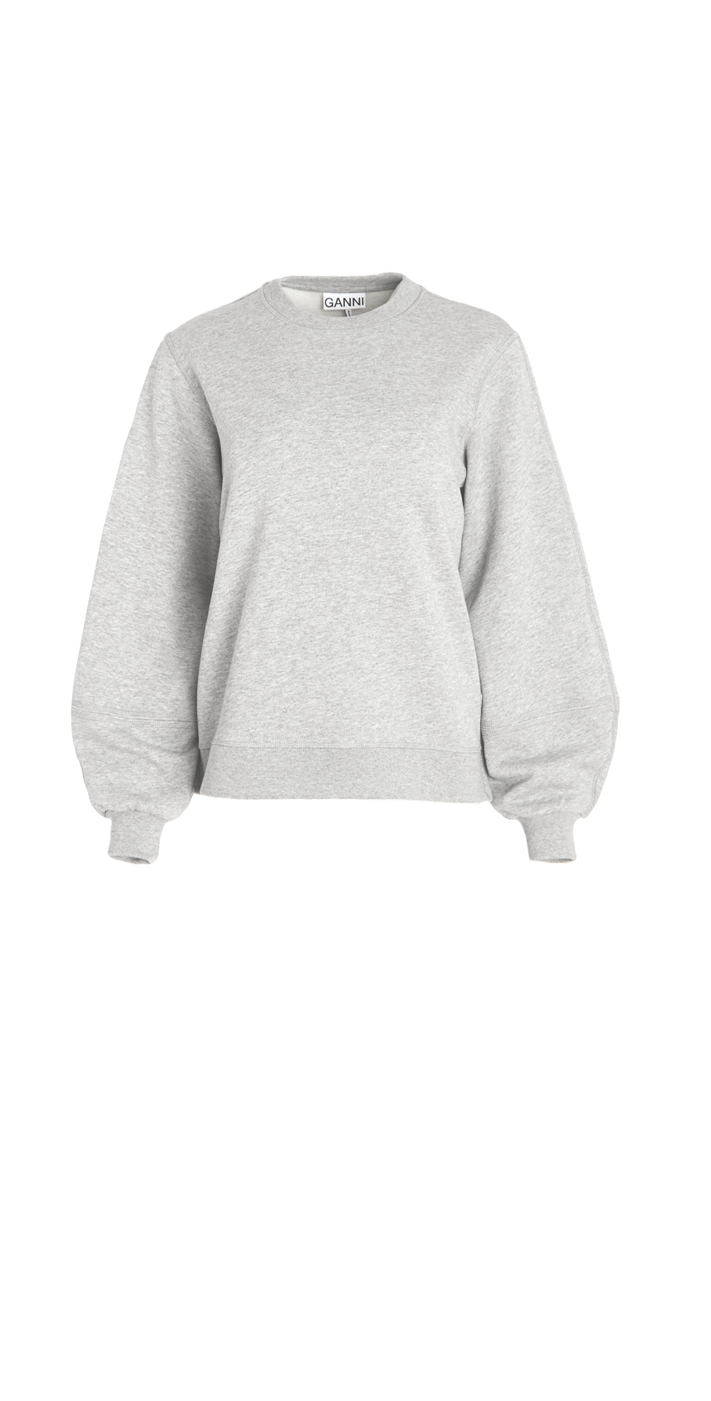 GANNI Software Isoli Sweatshirt