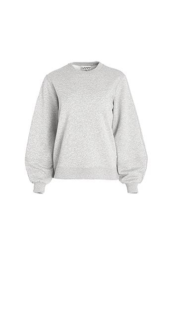 GANNI Software Isoli Sweatshirt