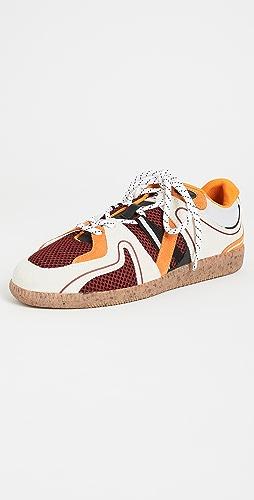 GANNI - Retro Sneakers