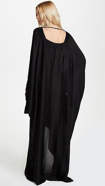 Gareth Pugh Kaftan Dress