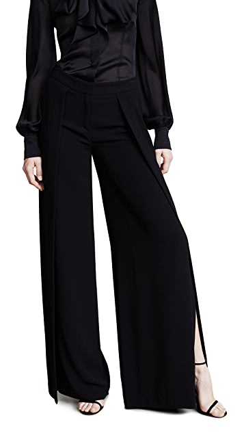 Gareth Pugh Wrap Pants
