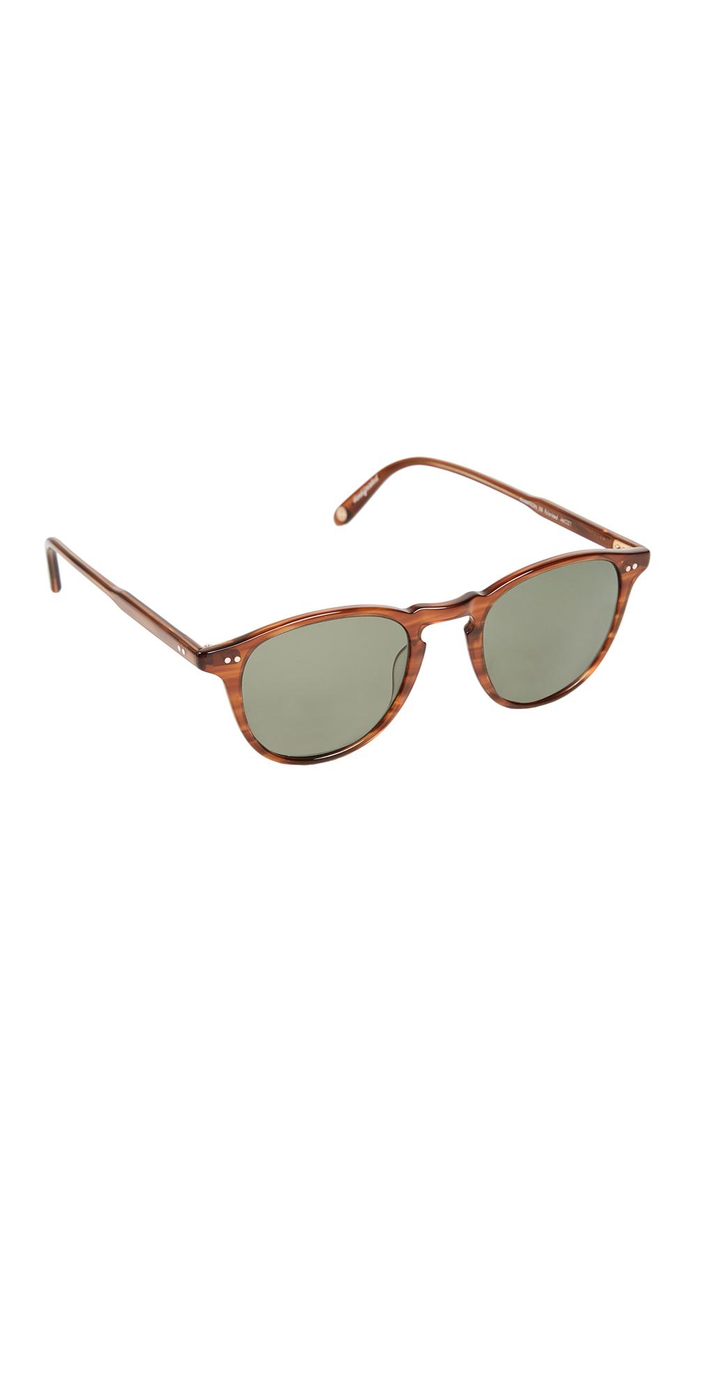 Hampton Polar Sunglasses