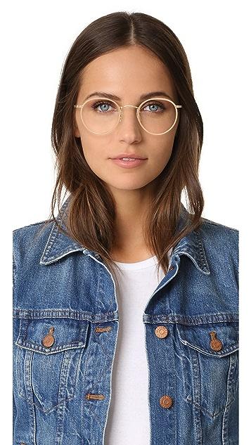GARRETT LEIGHT Wilson Glasses