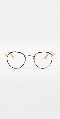 GARRETT LEIGHT - Wilson 眼镜
