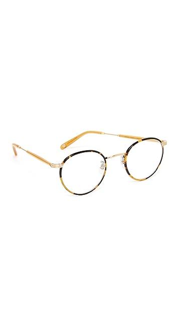 f84564cce8 GARRETT LEIGHT Wilson Glasses