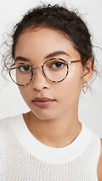 GARRETT LEIGHT Wilson Glasses