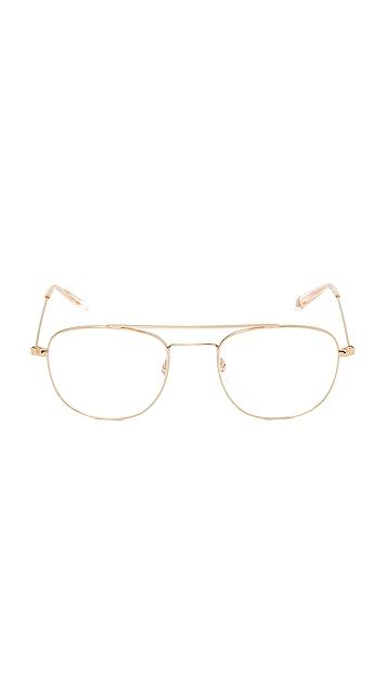 GARRETT LEIGHT Club House Glasses