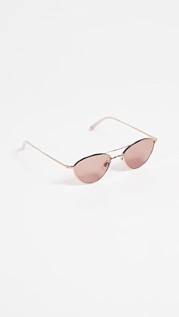 GARRETT LEIGHT Breeze 51 Sunglasses