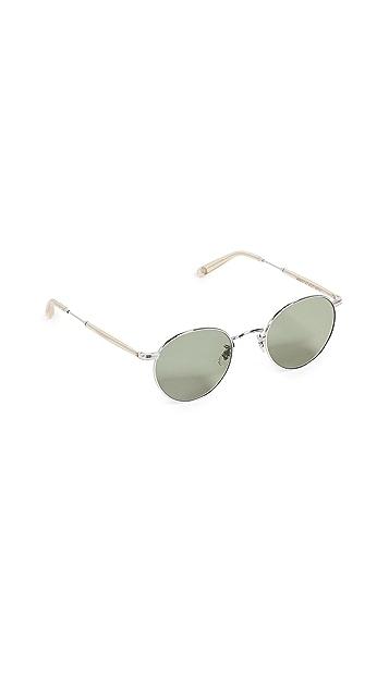 GARRETT LEIGHT Wilson 49 Sunglasses